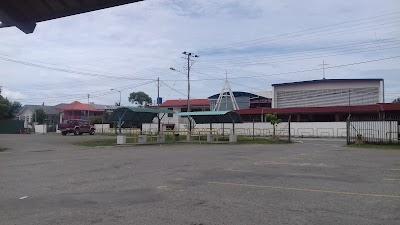 Kampung Tanjung Aru Lama