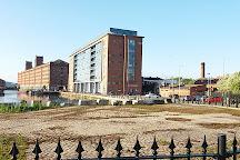 Clue Finders Ltd, Liverpool, United Kingdom