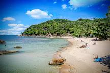 Thong Takhian Beach (Silver Beach), Maret, Thailand
