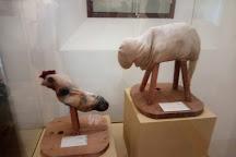 Museo del Titere, Cadiz, Spain