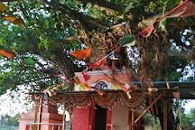 Ranmukteshwar Temple, Ujjain, India
