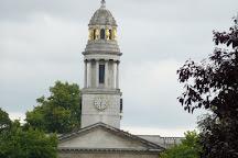 Saint Marylebone Parish Church, London, United Kingdom