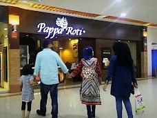 Pappa Roti islamabad