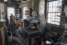 The Old Blacksmith Shop, Galena, United States