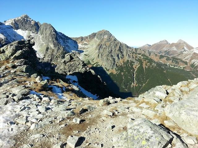 Tatra Mountains Tours