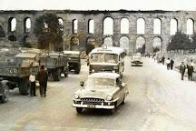 Valens Aqueduct, Istanbul, Turkey