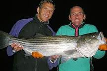 Seacoast New Hampshire Sportfishing, Rye, United States
