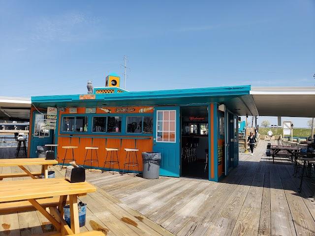 The Big Owl Tiki Bar