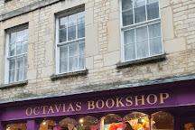 Octavia's Bookshop, Cirencester, United Kingdom