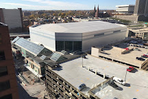 Times Union Center, Albany, United States
