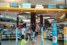 Manauara Shopping, Manaus, Brazil
