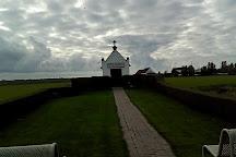 Uitkerkse Polder, Blankenberge, Belgium