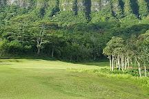 Ko'olau Golf Club, Kaneohe, United States