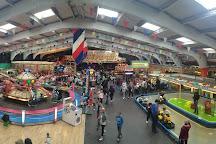 Pleasureland, Arbroath, United Kingdom