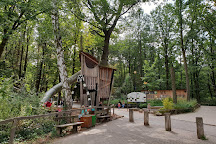 Wildpark Pforzheim, Pforzheim, Germany
