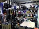 Гитар-гитар, улица Серафимовича на фото Ростова-на-Дону