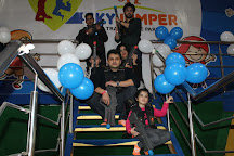 Sky Laser Tag, Gurugram (Gurgaon), India