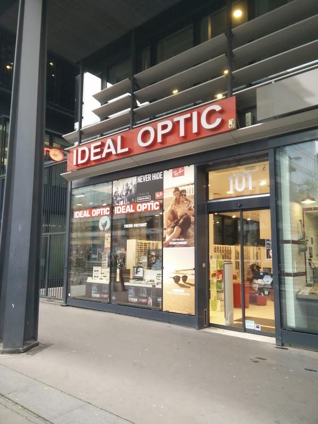Ideal Optique Sheva