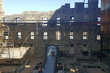 Mill City Museum, Minneapolis, United States