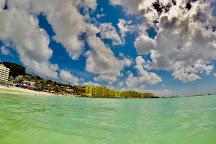 Kim Sha Beach, Simpson Bay, St. Maarten-St. Martin