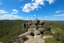 Cathedral Rock National Park, Ebor, Australia