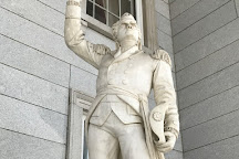 Vermont State House, Montpelier, United States