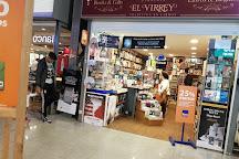 Nuevocentro Shopping, Montevideo, Uruguay