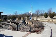 Overland Park Arboretum and Botanical Gardens, Overland Park, United States