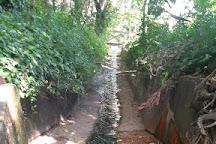 Parque Ecologico do Bairro Caicara, Belo Horizonte, Brazil