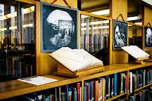 Oregon Historical Society, Portland, United States
