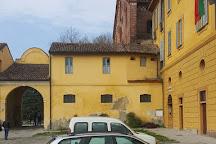 Abbazia Santa Maria di Morimondo, Morimondo, Italy