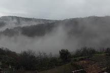 Camino del Agua, Mogarraz, Spain