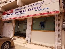 Hakimi Dental Clinic karachi
