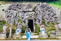 Elephant Cave, Ubud, Indonesia