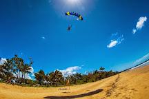 Skydive Mission Beach, Mission Beach, Australia