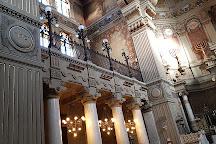 Jewish Museum, Rome, Italy
