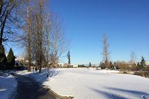 Morgan Creek Golf Course, Surrey, Canada