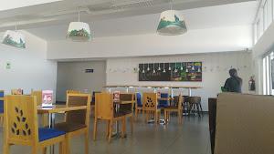 Cafetería Altomayo 8
