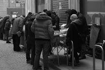 Mercatino Filatelico e Numismatico, Milan, Italy
