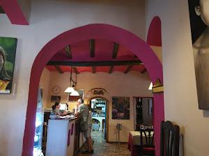Bodegas Care Restaurante