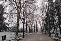 Parque de Caramuel, Madrid, Spain