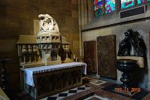 St. Giles Church, Prague, Czech Republic