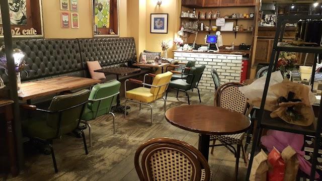 ATOZ CAFE