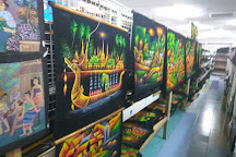 Lukdod Pattaya, Pattaya, Thailand