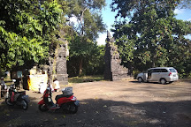 Pura Tirta Empul Ulu, Gilimanuk, Indonesia