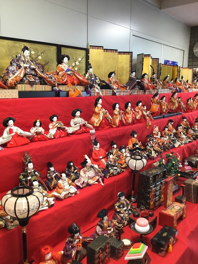 Mitaka Station Community Center
