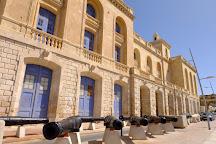 Malta Maritime Museum, Birgu (Vittoriosa), Malta