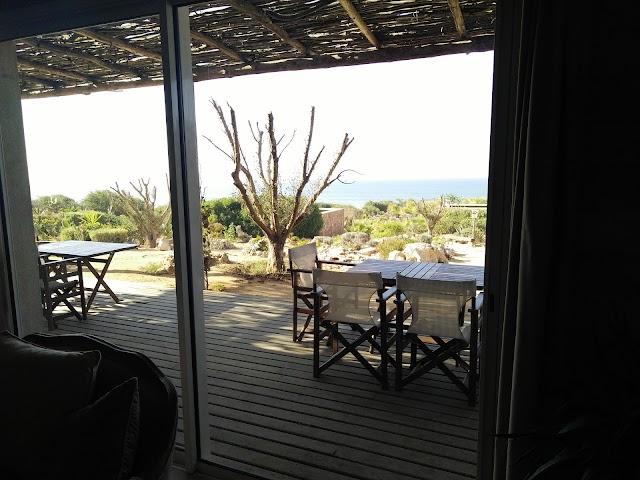 Azalai Beach Cottage