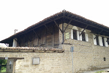 Konstantsalieva House, Arbanasi, Bulgaria