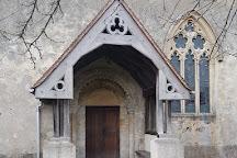 The Parish Church of Saint Mary, Cholsey, United Kingdom
